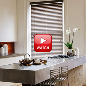 Video Guide - How to Measure for Wooden Blinds