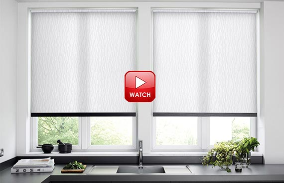 Video - How to Measure Guides for Roller Blinds