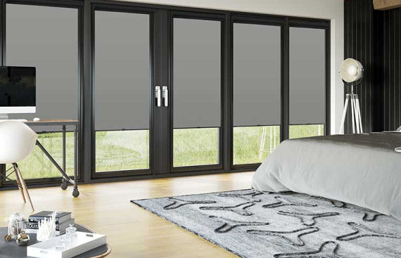 Buy Perfect Fit Blackout Blinds