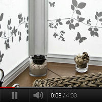 How to Measure & Install INTU Roller Blinds