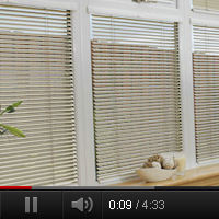 How to Measure & Install INTU Venetian Blinds