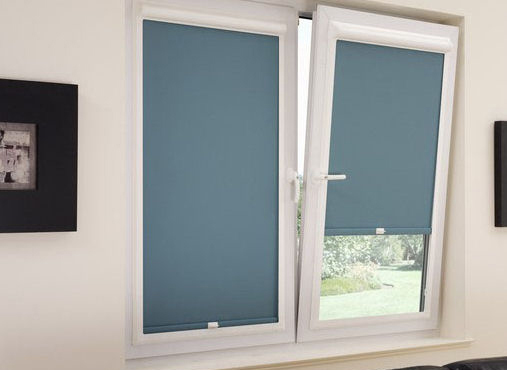 Introducing Intu Cordless Blinds For Upvc Windows Blinds4uk
