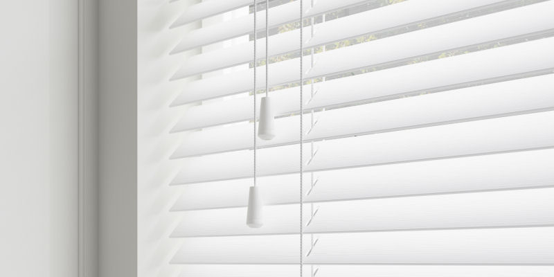What are Wooden Blinds & How they Work?