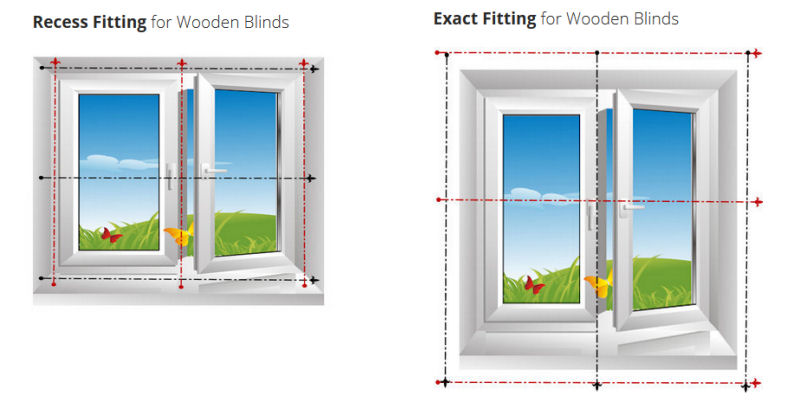 Expert Guide on How to Measure for Wooden Blinds