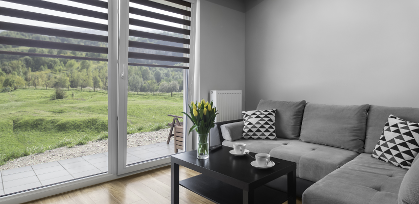 BUYERS GUIDE TO MADE TO MEASURE WINDOW BLINDS