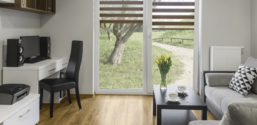 THINGS YOU MUST KNOW WHEN BUYING BLINDS FOR DOORS