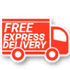 FREE EXPRESS UPGRADE When you Spend Over £99